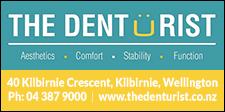 The Denturist